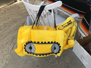 Backhoe/tractor construction costume for Sale in San Diego, CA