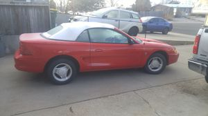 1994 mustang v6 convertible for Sale in Westminster, CO