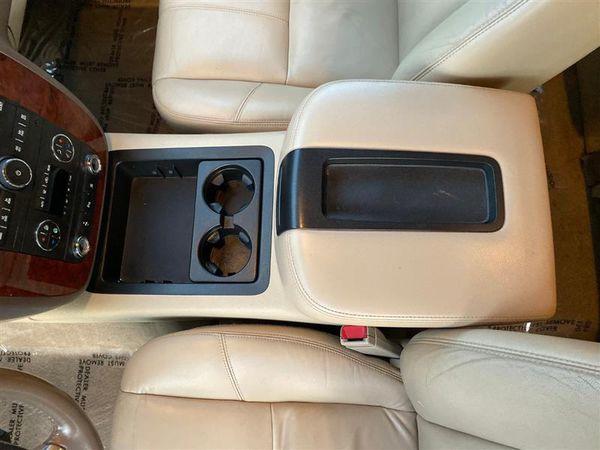 Chevrolet Tahoe 2011 LT