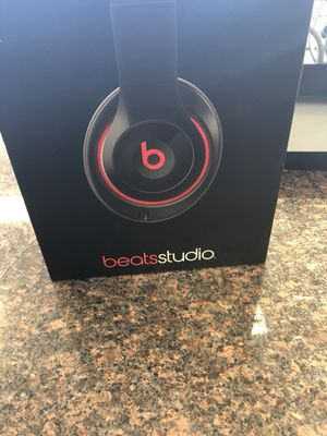 Beats headphone for Sale in Austin, TX