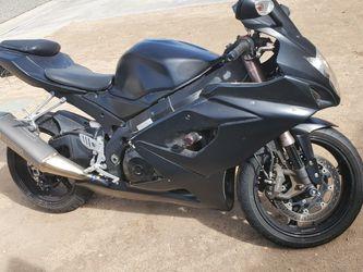 2006 suzuki gsxr 1000 for Sale in Hesperia,  CA