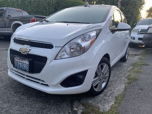 2015 Chevy Spark 17,796 miles low for Sale in Tacoma, WA