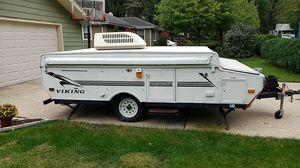 2001 Pop up camper viking for Sale in Joliet, IL