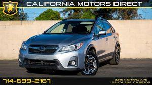 2017 Subaru Crosstrek for Sale in Santa Ana, CA