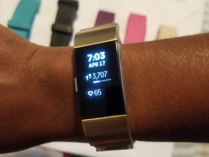 Fitbit Charge 2 for Sale in Palm Springs, CA