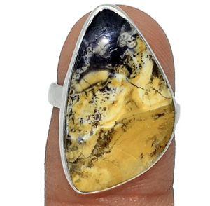 Rare Tiffany Stone - Utah 925 Ring Size 6 for Sale in San Francisco, CA