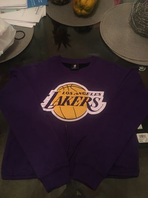 Lakers women's sweater for Sale in Downey, CA