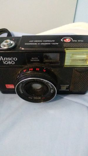 Ansco 1080 film camera for Sale in South Windsor, CT