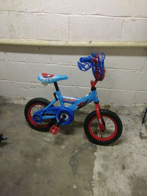 Kids Spider-Man bike for Sale in Columbus, OH
