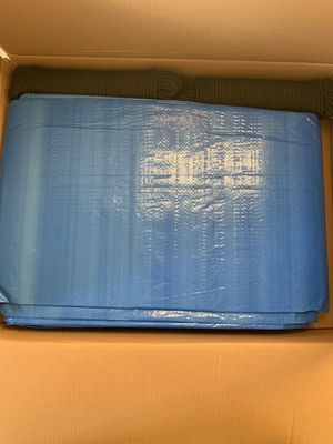 Brand new Tarpaulin size 20x25 ft 2 available for Sale in Tampa, FL