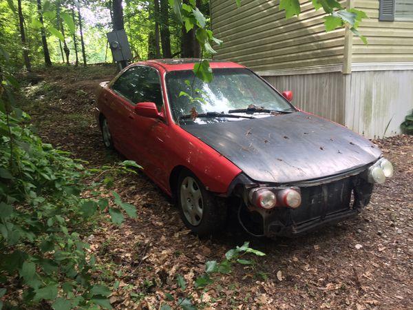 1998 Acura Integra Sedan For Sale In Gainesville, GA