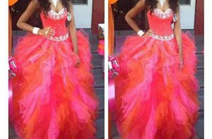 Ball gown prom dress for Sale in Philadelphia, PA