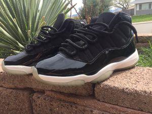 Jordan 11 spacejams for Sale in Las Vegas, NV