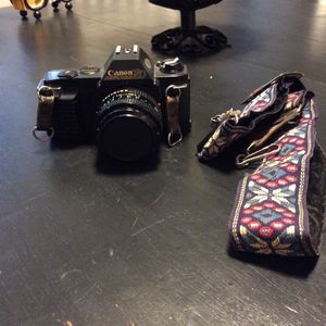 Canon T50 35 mm for Sale in South Elgin, IL