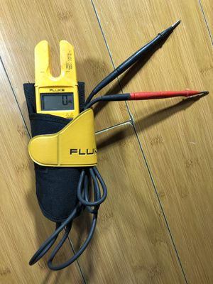 Fluke T5-600 Electrical Tester for Sale in Los Angeles, CA