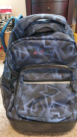 Rolling backpack for Sale in Alta Loma, CA