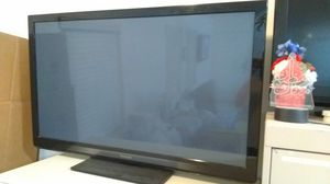 Panasonic 50 Inch TV for Sale in Irving, TX