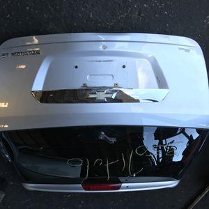 Door Back Chevy Equinox 2010-2017 for Sale in Tampa, FL