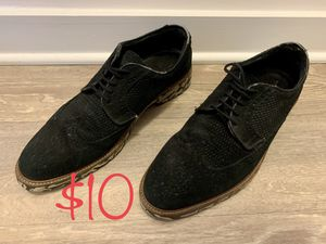 Men Dress Casual Shoes, Size 10 for Sale in Rockville, MD