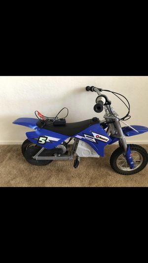 Razor electric bike for Sale in Leesburg, VA