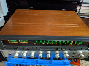 ~ Vintage receivers for sale ~ for Sale in Oakland, CA