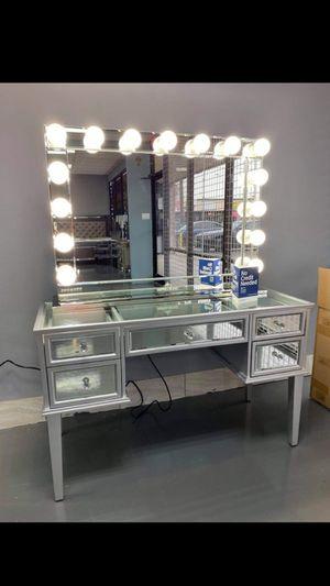 New mirror vanity / 29 DOWN for Sale in Houston, TX