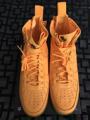 "5518b7367c86 Nike Kobe 1 Protro ""Mamba Day"" Size 11 Brand New DS for Sale in ..."