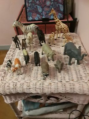 Solid Play Animals for Sale in Palm Bay, FL
