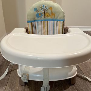 Summer Infant Booster Seat for Sale in Chadds Ford, PA