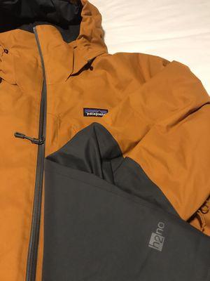 Men's Patagonia 3-in-1 Snowshot Jacket, XL for Sale in Denver, CO