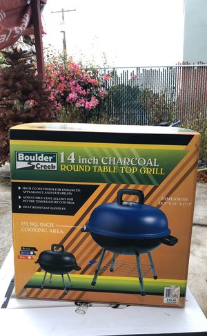 BBQ Grill (NEW) for Sale in San Francisco, CA
