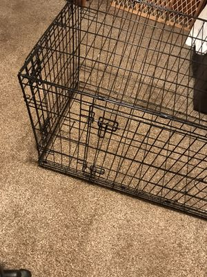 Dog crate for Sale in Delano, CA