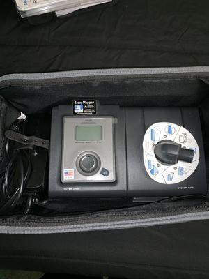Sleep apnea machine REMstar auto a-flex for Sale in Chino, CA