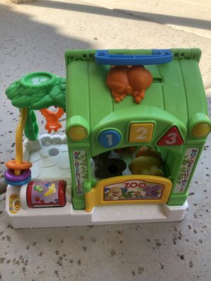 VTech toy animal toy for Sale in Fort McDowell, AZ