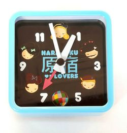 Harajuku Lovers Alarm Clock for Sale in Los Angeles,  CA
