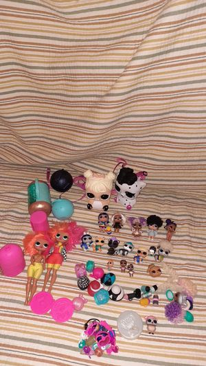LOL Surprise Dolls, Pets & More for Sale in Burbank, CA