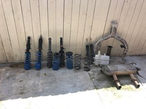 GT37 infinity 2008 parts all for 140 good conditions for Sale in Santa Ana, CA