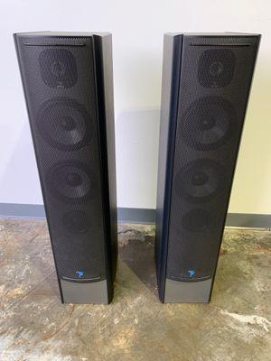Pair of JM Lab Cobalt 816s Audiophile Speakers for Sale in Allentown, PA