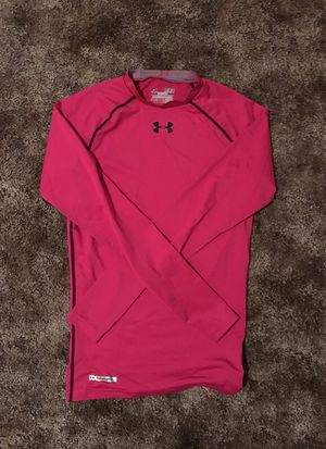 Pink under armour for Sale in Salinas, CA