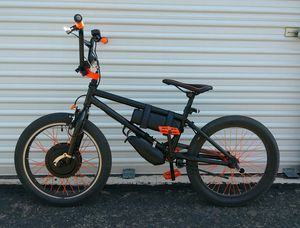 Electric Bike/Bicycle-BMX for Sale in Las Vegas, NV
