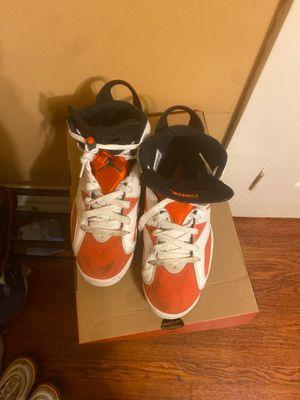Jordan 6 for Sale in Berkeley, CA