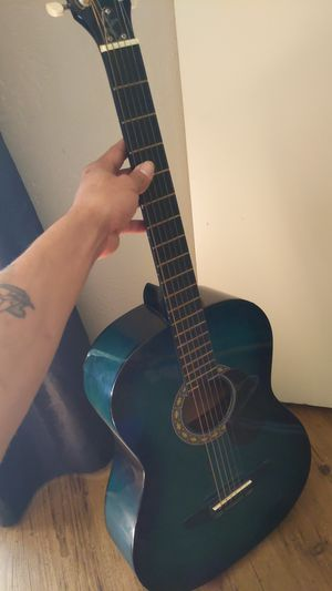 Guitar for Sale in Irving, TX