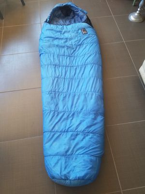 SIERRA DESIGNS SLEEPING BAG for Sale in Santee, CA