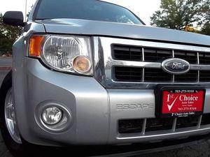 2009 Ford Escape for Sale in Fairfax, VA