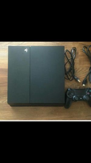 Ps4 trade for xbox one s for Sale in Manassas Park, VA