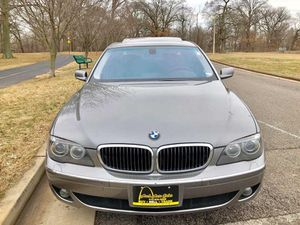 Bmw 750 Li for Sale in St. Louis, MO