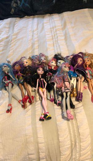 Brats Dolls 12 for Sale in Pico Rivera, CA