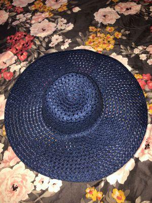 Navy blue hat for Sale in Phoenix, AZ