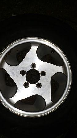 New loadstar tire & trailer 205/75/14 for Sale in Columbia,  SC