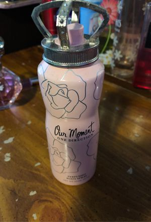 Our Moment (one direction) perfume for Sale in Brooklyn, OH
